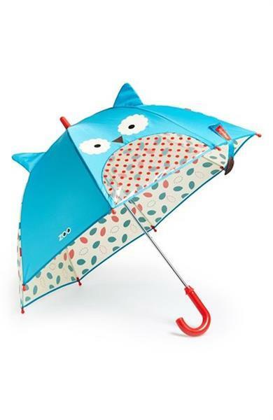 Sateenvarjo Englanniksi